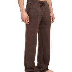 "Ugg Australia Men's ""Colton"" jersey lounge pants"